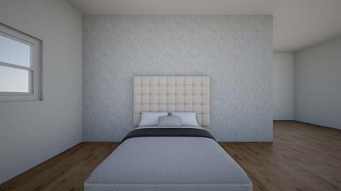 bed - Bedroom  - by cerishwalker