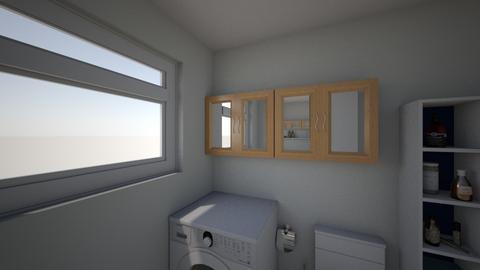 kopalnica davor - Bathroom  - by Dusary