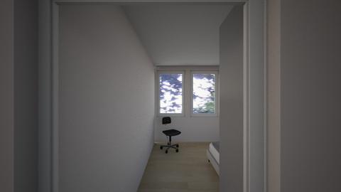 stolica ksss - Living room  - by sinemarb