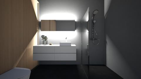 speci4ll - Modern - Bathroom  - by sandyelenadia