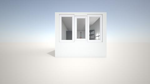 Sven Room Project - Modern - Bedroom  - by S_vH