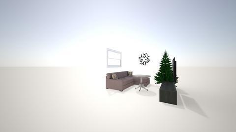 joj - Living room  - by abdellahjr