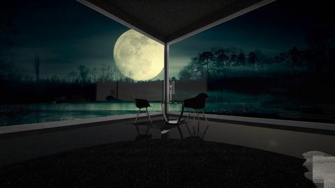 Lake House - by MiniCoop3r