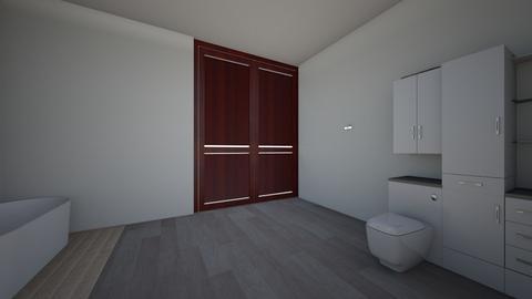BTHRM - Modern - Bathroom  - by Izzy9161