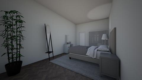 Bedroom - Bedroom  - by cagla_deniz_