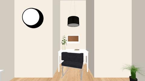 Test - Bedroom  - by artzman