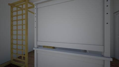 Khyla B Bedroom - Bedroom  - by 25bolkhy