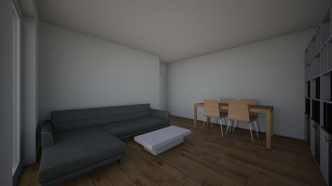 pamplona sofa - Living room  - by gordix
