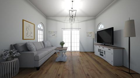 Living Room - Living room  - by queen c
