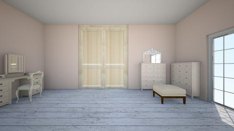 ijdiqefhew - Feminine - Bedroom - by Kathleen Baldwin