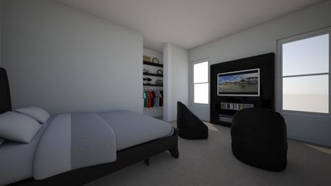sam 16 - Bedroom  - by housess