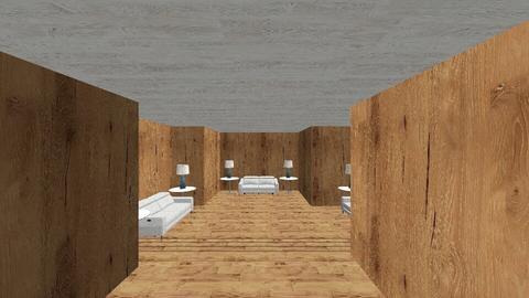 museo virtual - Rustic - by javier1972