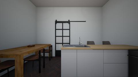 Kitchen - Kitchen  - by Rlammers