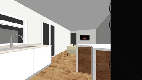 annex  - Modern - Bedroom - by zmcmurray583