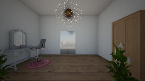 Arlene - Bedroom  - by Kwilliams2603