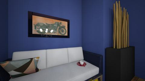 Relax - Living room  - by mariantapacau2010