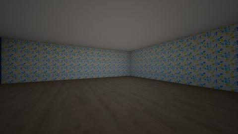 baby room - Kids room  - by vikiiii