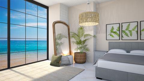 DREAM - Bedroom  - by Meghan White