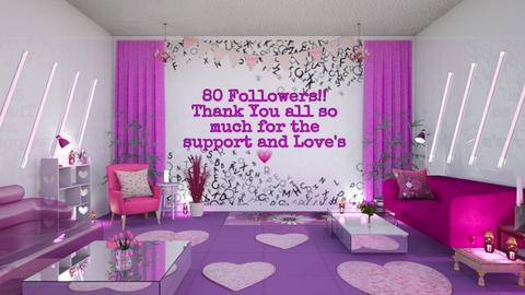 Thank You 80 - by Amyz625