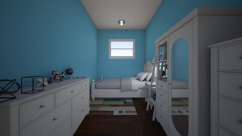 childs play - Modern - Kids room - by jade1111