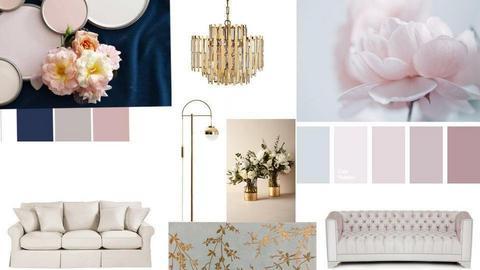 Kolaz livin room 5 - by Gagany