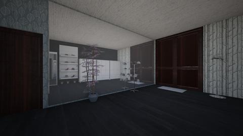 vars dressing room 2 - Living room - by varshitha