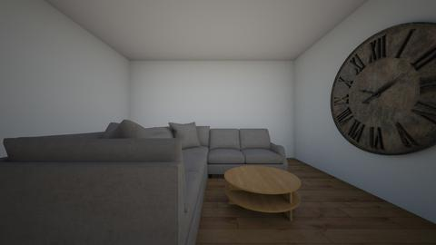 Living room - Living room  - by samyuktha06