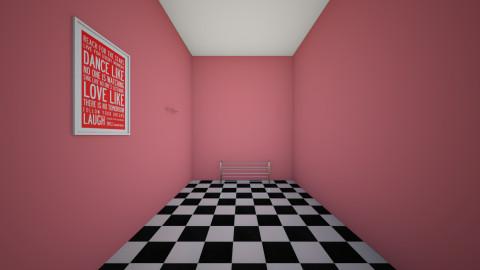 Dance Room - Feminine - by MyFutureHome