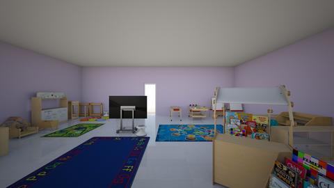 Preschool Classroom SSH - Office  - by RNKHHMUMNUWAUGBJENTKHDBNNQWKWGC