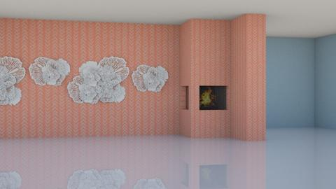 Living - Living room  - by designcat31