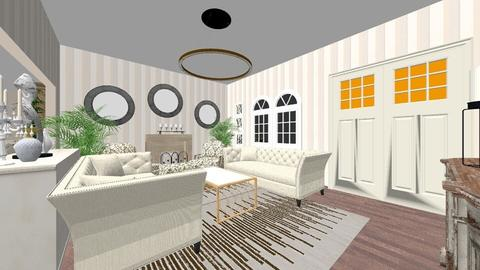 modular home - by Jess2talk