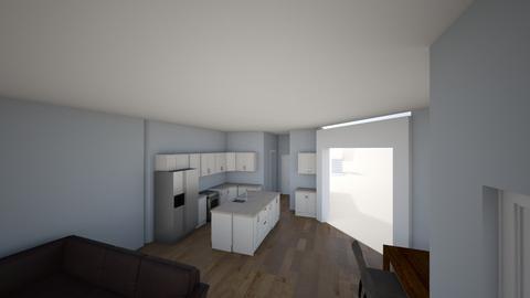 kitchen 2 - Country - Kitchen  - by eklelove1