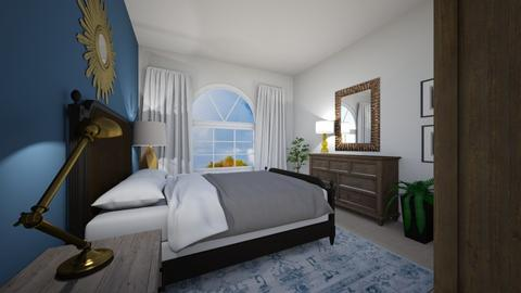 option 4 - Classic - Bedroom  - by kstineb3