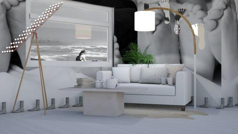 in memry_kaydens lil toe - Living room  - by KittyT6