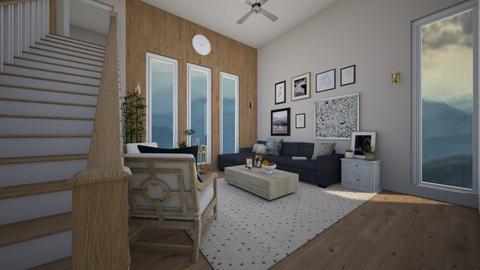 wodgr - Living room - by dena15