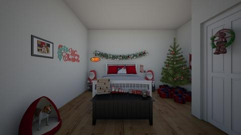 New Year 2019 - Modern - Bedroom - by nadja976
