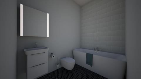 Bathroom 1 - Bathroom  - by InteriorsNova