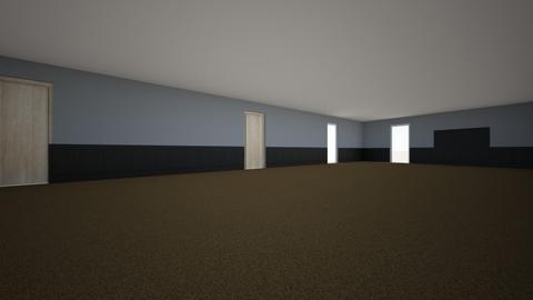 Fellowship Hall_2 - Office  - by rdpelino