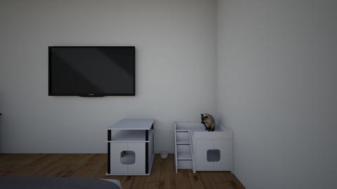 Schlafzimmer - Modern - Bedroom  - by AureliaKayaLiv