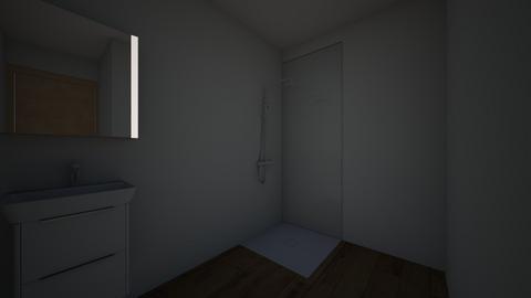 badkamer2 - Bathroom  - by hu_delft