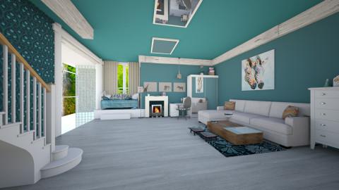 Teenage room - Kids room  - by deleted_1536076557_Nicol26