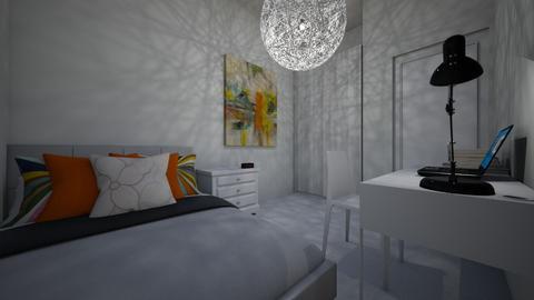 Actualidad - Modern - Bedroom  - by Alexa_Robles