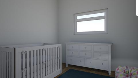 Babyroom - Kids room - by sara_cooley