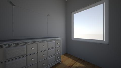 room - Bedroom  - by itzel401