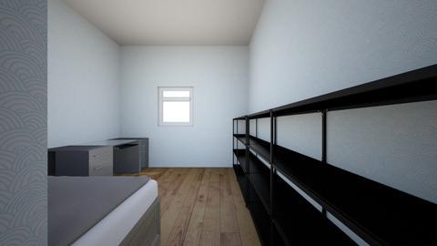 My Room - by ddai