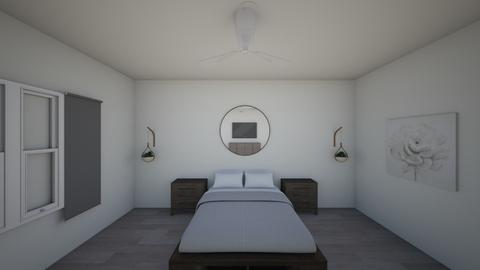 Bedroom Becca Melby - Modern - Bathroom  - by Beccam123