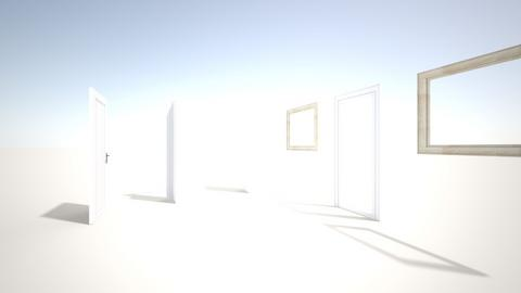 bedroom  - Modern - Bedroom  - by Ebowman786