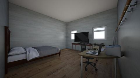 habitacion - by maraemma