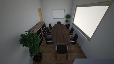 Auftrag Wirges - Office  - by Matze23