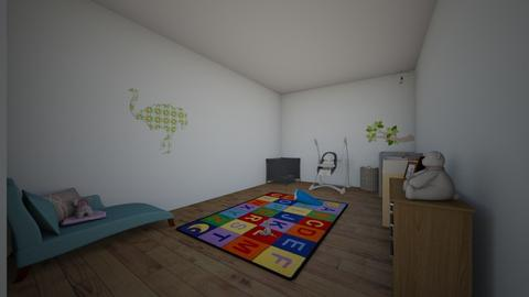 baby_room - by hope green